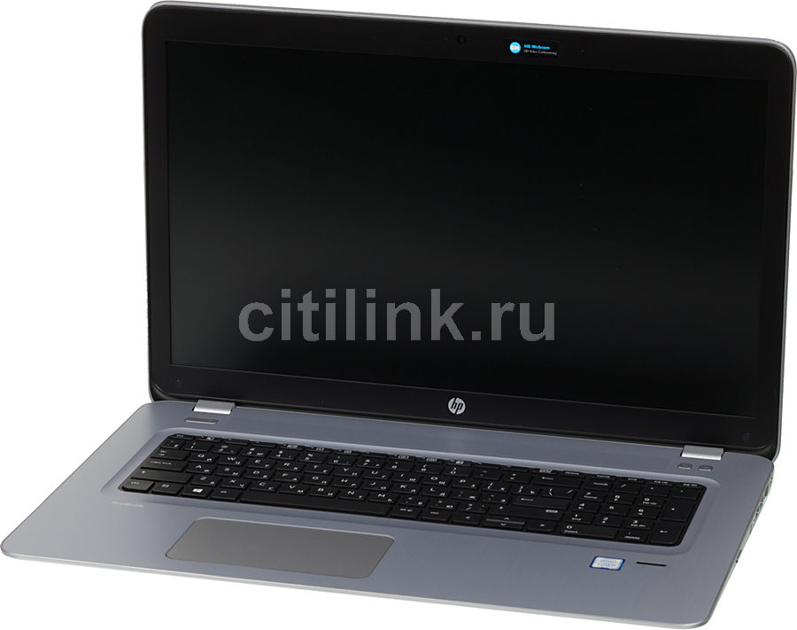 Ноутбук HP ProBook 470 G4, 17.3, Intel Core i5 7200U 2.5ГГц, 4Гб, 1000Гб, nVidia GeForce 930MX - 2048 Мб, DVD-RW, noOS, Y8A97EA, серебристый ноутбук hasee 14 intel i3 3110m dvd rw nvidia geforce gt 635m intel gma hd 4000 2 g k460n