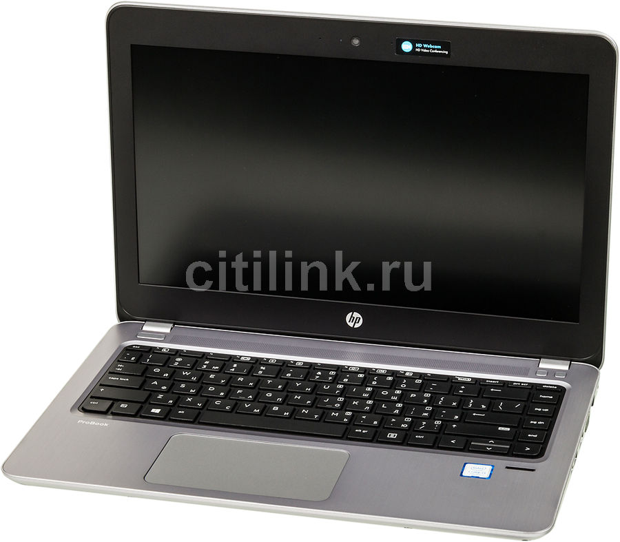 Ноутбук HP ProBook 430 G4, 13.3, Intel Core i3 7100U 2.4ГГц, 4Гб, 1Тб, Intel HD Graphics 620, Windows 10 Professional, Y7Z50EA, серебристый ноутбук hp probook 430 g4 core i3 7100u 4gb ssd128gb intel hd graphics 620 13 3 hd 1920x1080 windows 10 professional 64 silver wifi bt cam