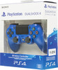 Геймпад Беспроводной PLAYSTATION Dualshock 4,  для PlayStation 4, синий [ps719894155] вид 10