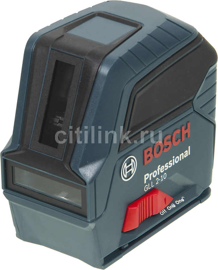 Нивелир Bosch GLL2-10 0601063L00 - фото 2