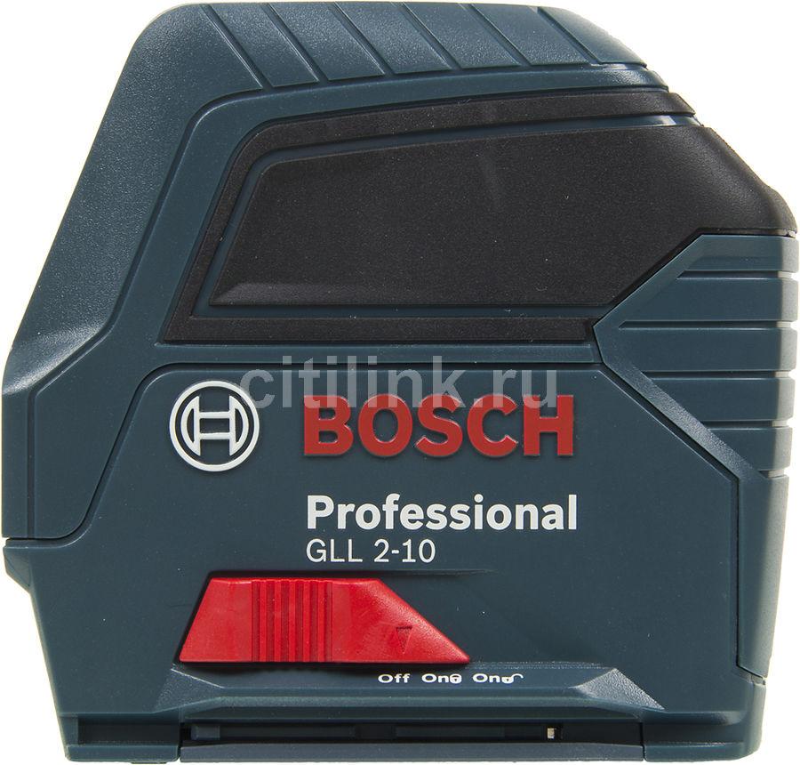 Нивелир Bosch GLL2-10 0601063L00 - фото 3