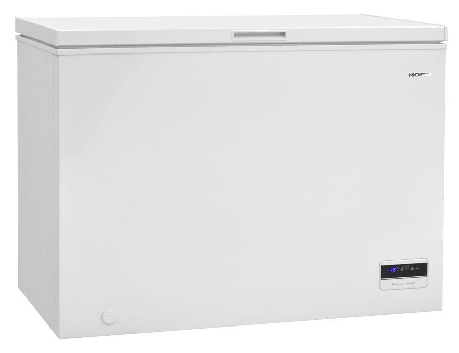 Морозильный ларь NORD SF 300 GD белый
