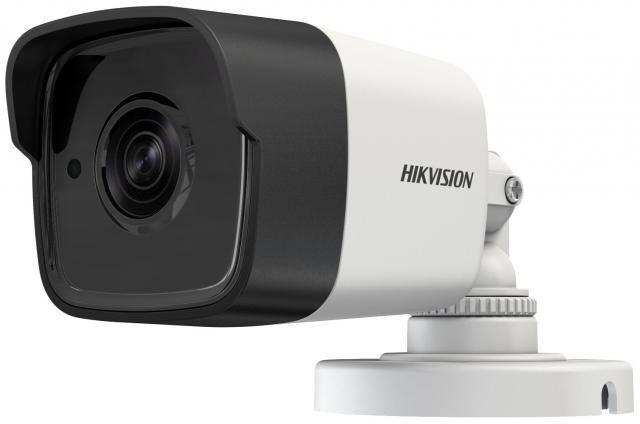 Камера видеонаблюдения HIKVISION DS-2CE16F7T-IT,  6 мм,  белый