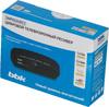 Ресивер DVB-T2 BBK SMP002HDT2,  черный вид 9