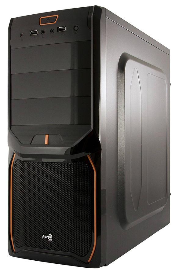 Компьютер  IRU Premium 711,  Intel  Core i7  6700,  DDR4 16Гб, 2Тб,  nVIDIA GeForce GTX 1080 - 8192 Мб,  Windows 10 Home,  черный [411946]