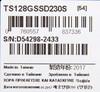 "SSD накопитель TRANSCEND TS128GSSD230S 128Гб, 2.5"", SATA III вид 10"