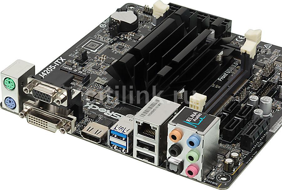 Drivers Update: ASRock J4205-ITX Realtek LAN