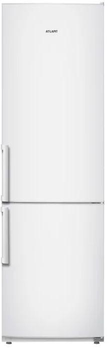 Холодильник АТЛАНТ ХМ 4424-000 N,  двухкамерный,  белый