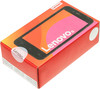 Смартфон LENOVO Vibe B А2016  8Gb, золотистый/черный вид 11