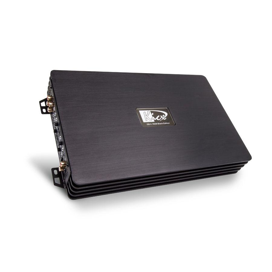 Усилитель автомобильный KICX QS 4.160M [2062026]