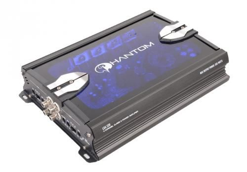Усилитель автомобильный PHANTOM LX 4.120