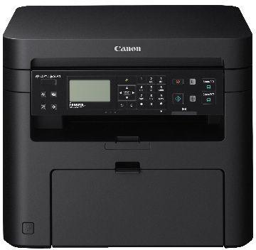 МФУ лазерный CANON i-SENSYS MF232w,  A4,  лазерный,  черный [1418c043]