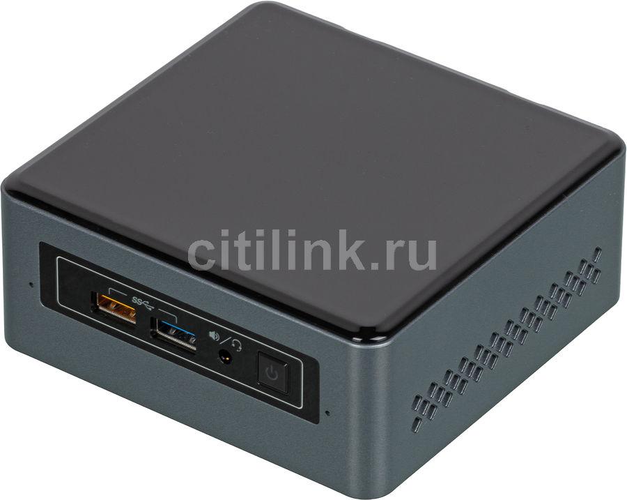 Платформа Intel NUC Original BOXNUC6CAYH (плохая упаковка)