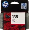Картридж HP C9369HE многоцветный вид 1