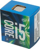 Процессор INTEL Core i5 7400, LGA 1151 BOX [bx80677i57400 s r32w]
