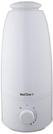 Увлажнитель воздуха NEOCLIMA NHL-250L,  белый
