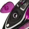 Утюг STARWIND SIR7927,  2400Вт,  фиолетовый/ черный вид 5