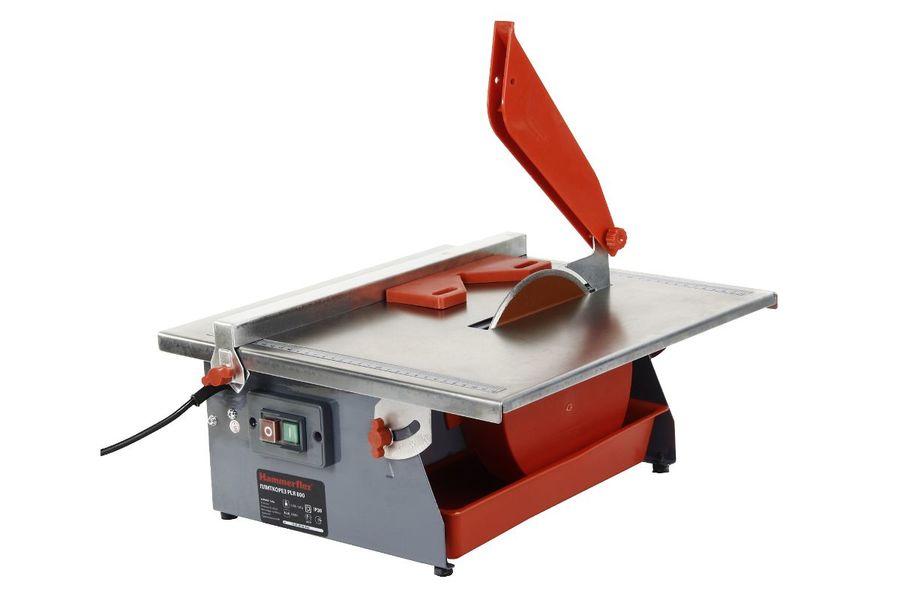 Плиткорез электрический Hammer Flex PLR800 600Вт