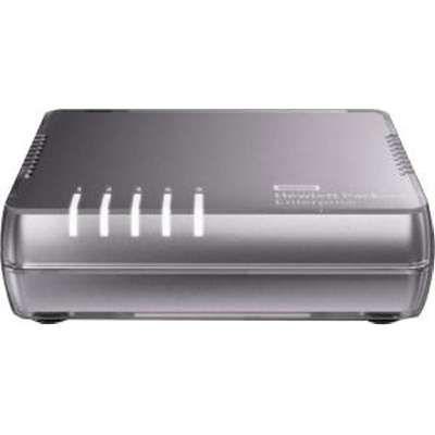 Коммутатор HPE 1405 5G v3, JH407A