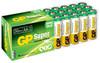 AA Батарейка GP Super Alkaline 15A LR6,  30 шт. вид 1