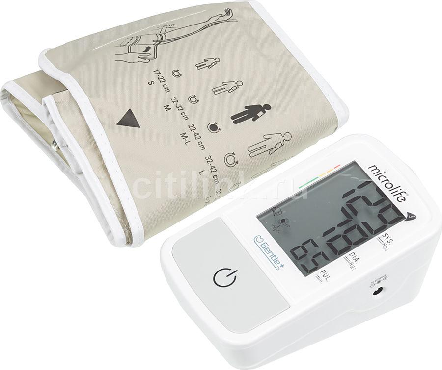 Тонометр автоматический MICROLIFE BP A2 Easy M-L, 22-42см