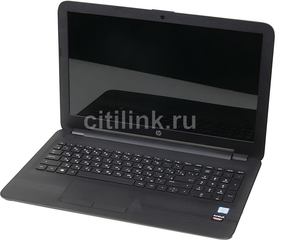 Ноутбук HP 15-ay117ur, 15.6, Intel Core i5 7200U, 2.5ГГц, 6Гб, 500Гб, AMD Radeon R5 M430 - 2048 Мб, Free DOS, черный [1dm76ea]Ноутбуки<br>экран: 15.6;  разрешение экрана: 1366х768; процессор: Intel Core i5 7200U; частота: 2.5 ГГц (3.1 ГГц, в режиме Turbo); память: 6144 Мб, DDR4; HDD: 500 Гб; AMD Radeon R5 M430 - 2048 Мб; WiFi;  Bluetooth; HDMI; WEB-камера; Free DOS<br>