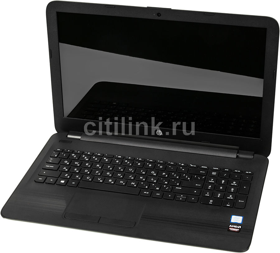 Ноутбук HP 15-ay118ur, 15.6, Intel Core i5 7200U 2.5ГГц, 6Гб, 500Гб, AMD Radeon R5 M430 - 2048 Мб, Windows 10, 1DM77EA, черныйНоутбуки<br>экран: 15.6;  разрешение экрана: 1366х768; процессор: Intel Core i5 7200U; частота: 2.5 ГГц (3.1 ГГц, в режиме Turbo); память: 6144 Мб, DDR4; HDD: 500 Гб; AMD Radeon R5 M430 - 2048 Мб; WiFi;  Bluetooth; HDMI; WEB-камера; Windows 10<br>