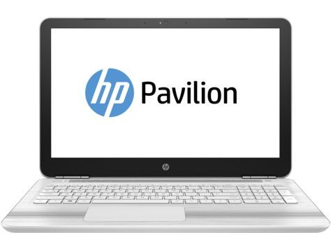 Ноутбук HP Pavilion 15-au125ur, 15.6, Intel Core i3 7100U, 2.4ГГц, 4Гб, 1000Гб, Intel HD Graphics 620, DVD-RW, Windows 10, белый [z6k51ea]Ноутбуки<br>экран: 15.6;  разрешение экрана: 1366х768; процессор: Intel Core i3 7100U; частота: 2.4 ГГц; память: 4096 Мб, DDR4; HDD: 1000 Гб; Intel HD Graphics 620; DVD-RW; WiFi;  Bluetooth; HDMI; WEB-камера; Windows 10<br><br>Линейка: Pavilion