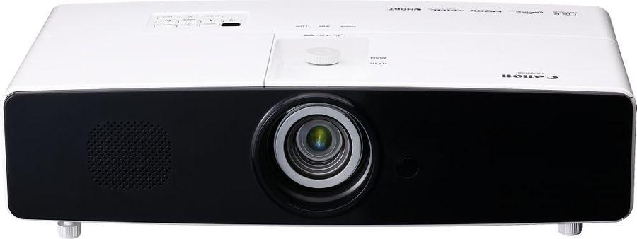 Проектор CANON LX-MW500 белый [0967c003]