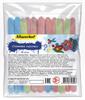 Счетные палочки Silwerhof 670611-30 Пластилиновая кол-ция 30шт пластик цв.ассорт. пакет