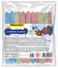 Счетные палочки Silwerhof 670611-50 Пластилиновая кол-ция 50шт пластик цв.ассорт. пакет