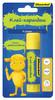 Клей-карандаш Silwerhof 431051-08 8гр ПВП блистер Джинсовая коллекция
