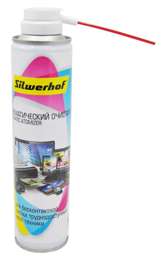 Пневматический очиститель SILWERHOF [671501]