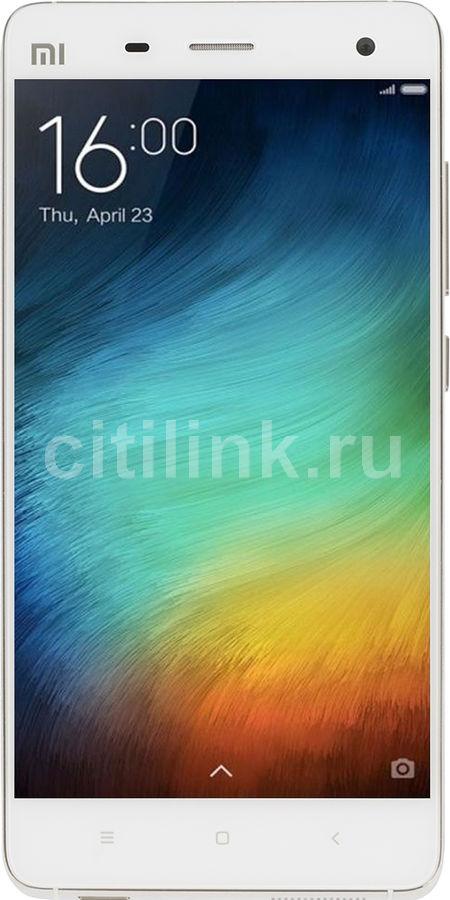 Смартфон XIAOMI MI 4  16Gb, RAM 2Gb, белый