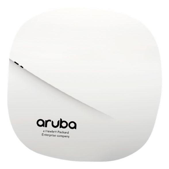 Точка доступа HPE Aruba IAP-207,  белый [jx954a]