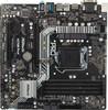Материнская плата ASROCK H270M PRO4, LGA 1151, Intel H270, mATX, Ret вид 1