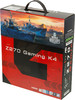 Материнская плата ASROCK Z270 GAMING K4, LGA 1151, Intel Z270, ATX, Ret вид 9