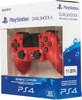 Беспроводной контроллер SONY DualShock 4 v2 CUH-ZCT2E, для  PlayStation 4, красный [ps719894353] вид 10