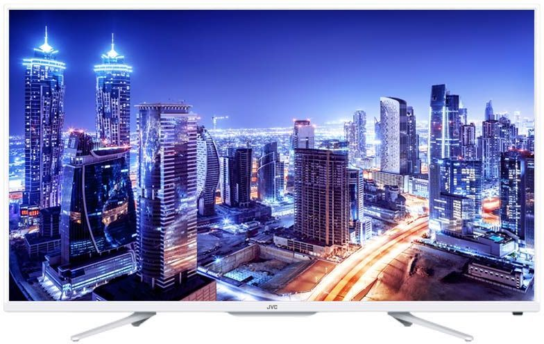 "LED телевизор JVC LT32M350W  ""R"", 32"", HD READY (720p),  белый"
