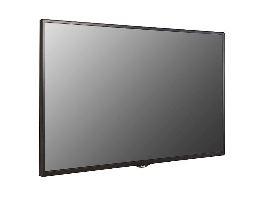 """Панель LG 65SM5D-B 65"""", черный"""
