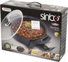 Сковорода электрическая Sinbo SP 5210 1200Вт черный вид 8