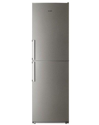 Холодильник АТЛАНТ 4424-080-N,  двухкамерный, серебристый