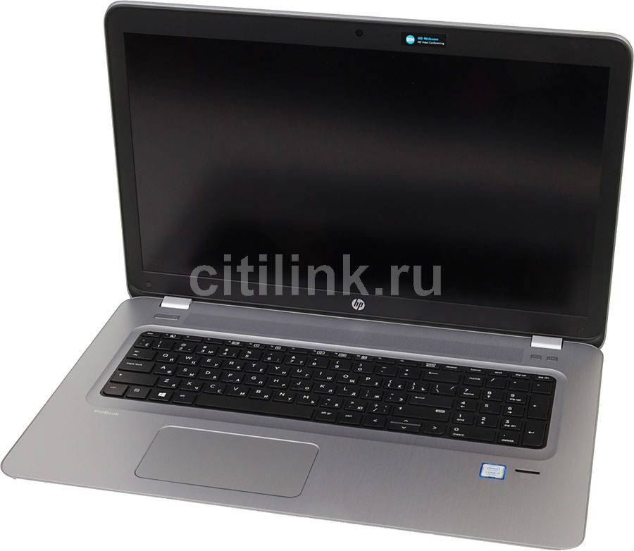 Ноутбук HP ProBook 470 G4, 17.3, Intel Core i5 7200U 2.5ГГц, 8Гб, 256Гб SSD, nVidia GeForce 930MX - 2048 Мб, DVD-RW, Windows 10 Professional, Y8A82EA, серебристыйНоутбуки<br>экран: 17.3;  разрешение экрана: 1920х1080; тип матрицы: UWVA; процессор: Intel Core i5 7200U; частота: 2.5 ГГц (3.1 ГГц, в режиме Turbo); память: 8192 Мб, DDR4, 2133 МГц; SSD: 256 Гб; nVidia GeForce 930MX - 2048 Мб; DVD-RW; WiFi;  Bluetooth; HDMI; WEB-камера; Windows 10 Professional<br><br>Линейка: ProBook