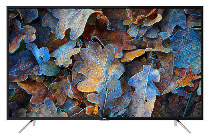 LED телевизор TCL LED55D2930US