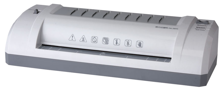 66128176be24 Купить Ламинатор DELI E3893-EU по выгодной цене в интернет-магазине ...