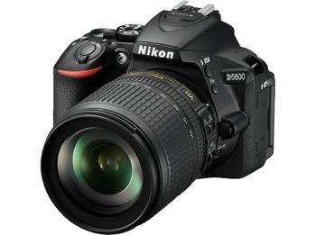 Зеркальный фотоаппарат CANON EOS 77D kit ( EF-S 18-55mm f/4-5.6ISSTM), черный