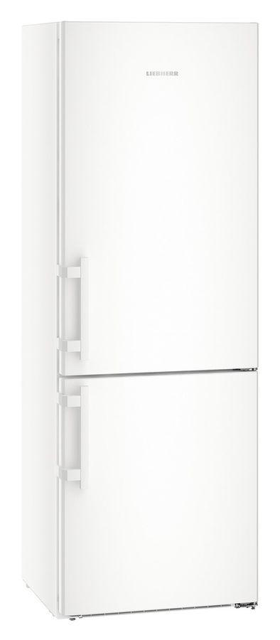 Холодильник LIEBHERR CN 5715,  двухкамерный, белый
