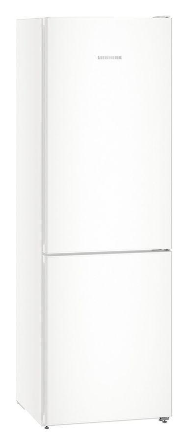 Холодильник LIEBHERR CNP 4313,  двухкамерный, белый
