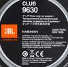 Колонки автомобильные JBL CLUB 9630,  коаксиальные,  240Вт,  комплект 2 шт. вид 4