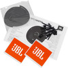 Колонки автомобильные JBL CLUB 9630,  коаксиальные,  240Вт,  комплект 2 шт. вид 5